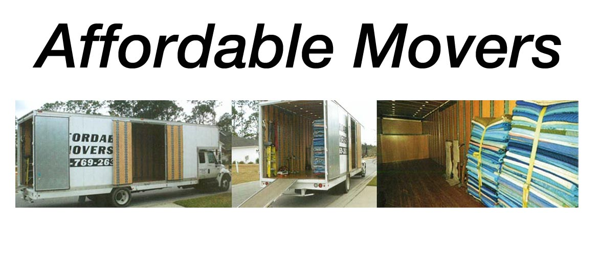 Image result for Affordable Movers